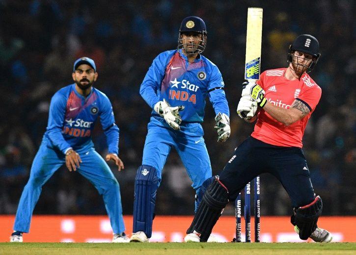 India ODI ranking