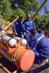 Indian Navy retrieval operation Meghalaya rat hole mining decomposed bodyConrad K Sangma