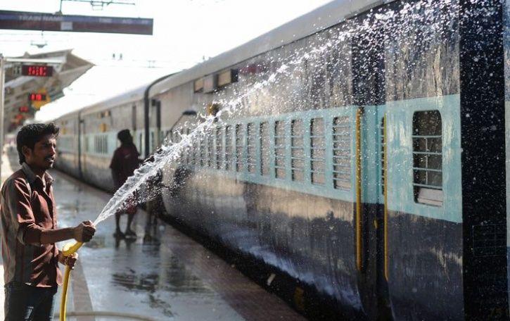 Indian Railways Recruitment
