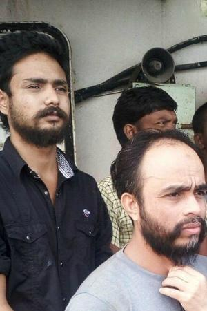 Indian sailors 33 months MV Azraqmoiah UAE Sharjah abandoned Tamil Nadu Andhra Pradesh
