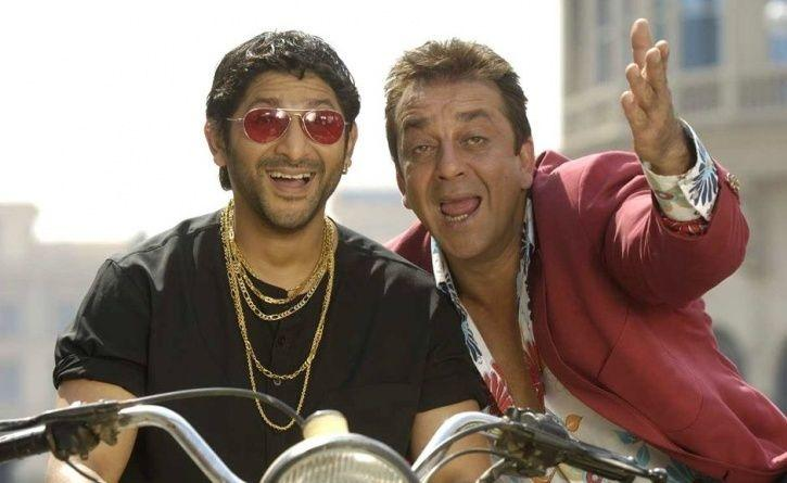 It's Confirmed! Sanjay Dutt-Arshad Warsi To Return In Munna Bhai 3, Shooting Starts This Year