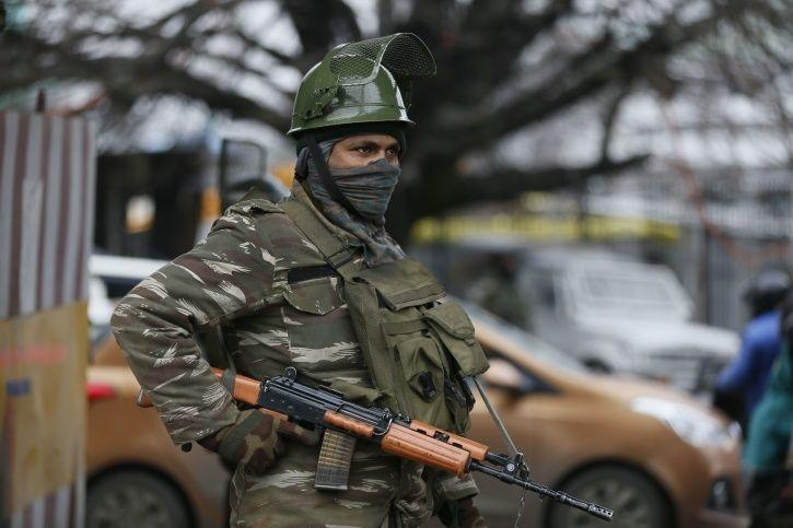 Jammu and Kashmir, Baramulla, terrorists, police, special powers act, Dilbag singh, terror free