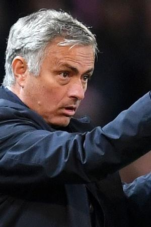 Joe Mourinho is no longer Manchester United manager