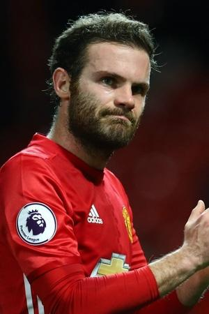 Juan Mata has a kind heart