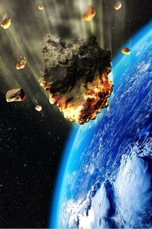 life on earth panspermia life came to earth from outside earth moon asteroid life earth rice un