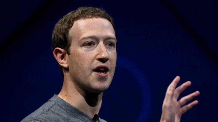 mark zuckerberg facebook ceo says it doesn