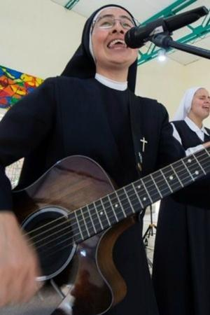 Meet These Young Nuns From The Vatican Who Play Rock And Rock Christian Songs Theyre Playing For