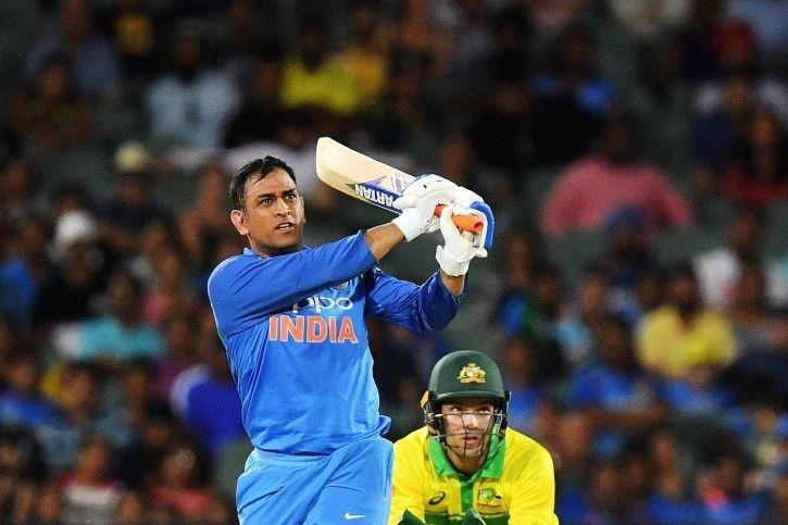MS Dhoni averages nearly 100 in successful run chases