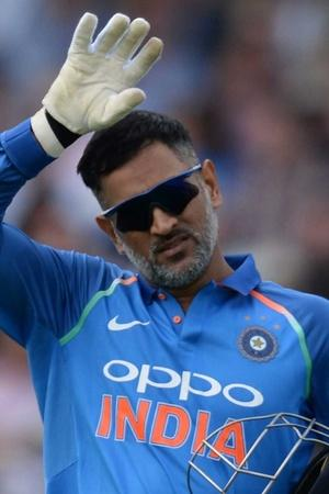 MS Dhoni is expected to quit after the World Cup