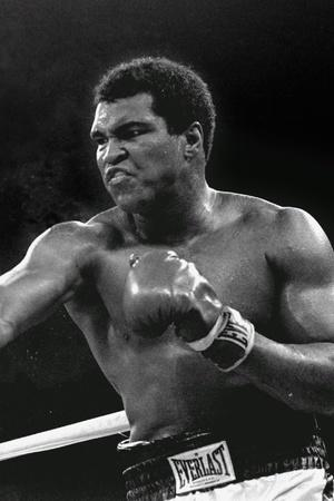 Muhammad Ali is a legend
