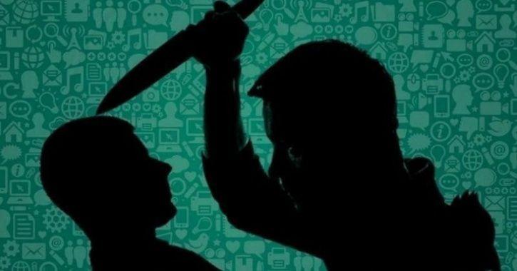 Murder:Wife Plots Husband's 'Crime Patrol' Inspired Murder