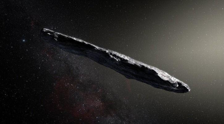 Maybe Mankind's Greatest Discovery; Oumuamua Might Be An Alien Probe, And Not The First Visitor - India Times - oumuamua, might, maybe, mankind, greatest, discovery, alien