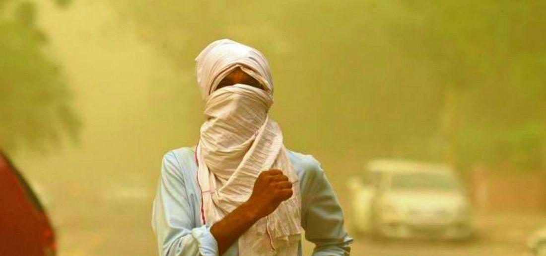 People In Delhi Could Add Up To 3 Years Of Life If The Air They Breathe Gets Cleaner