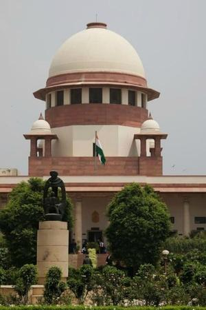 Petition Filed In Supreme Court Challenging 10 Reservation For Economically Weak Upper Castes