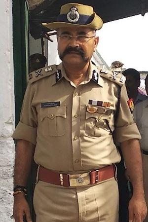Policemen In UP May Get 400 Hike In Moustache Allowance