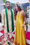 Prateik Babbar Is All Set To Marry Girlfriend Sanya Sagar