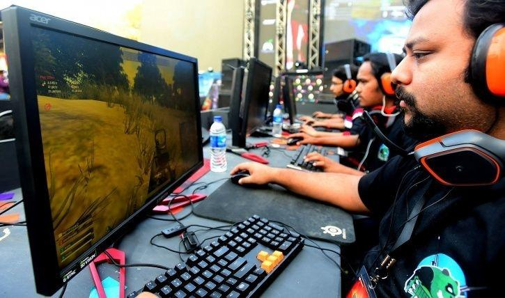 PUBG, Online gaming, addiction, ban, Gujarat, Child Rights Commission, VIT, schools