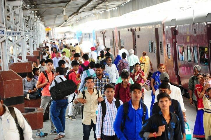 Railway Station Security