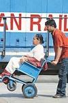 Railways life