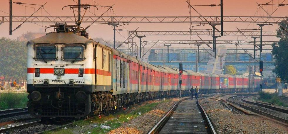 Indian Railways Recruitment:2 66 Lakh Jobs Lying Vacant In Indian