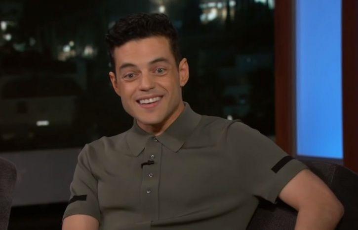 Rami Malek Explains Awkward Nicole Kidman 'Snub' At Golden Globes, Says It'll Haunt Him Forever