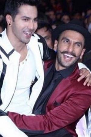Ranveer Singh Varun Dhawan To Star In Reloaded Version Of SalmanAamirs Cult Classic Andaz Apna