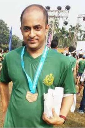 Rupayan Roy