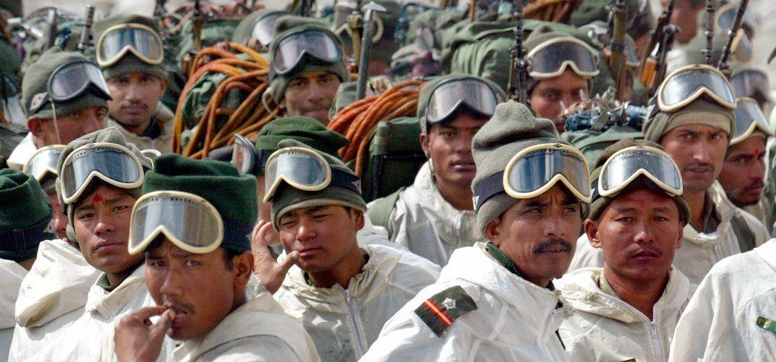 siachen indian army highest battleground in the world