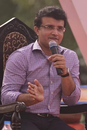 Sourav Ganguly Speaks On Hardik Pandya KL Rahul Row