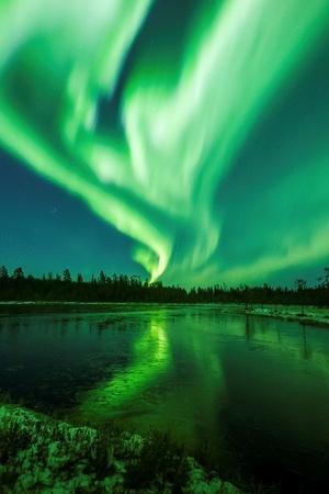 Stunning natural phenomena