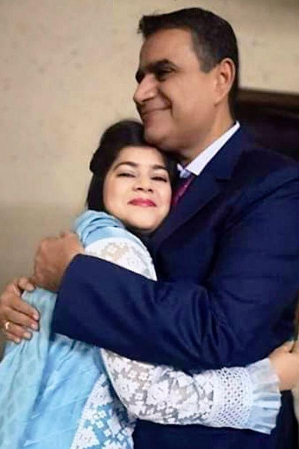 Suman Kumari:Pakistan Gets Its First Hindu Woman Judge In