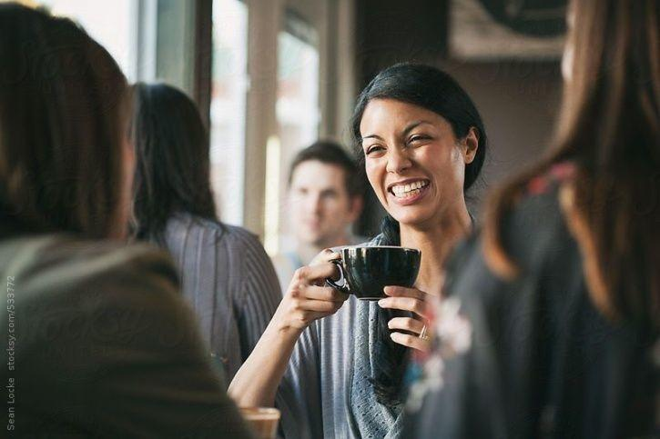 Tilting Your Head A Little While In Conversation Can Lead To Deeper Levels Of Social Engagement
