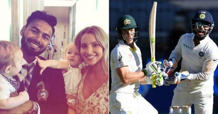 Image result for tim paine's wife