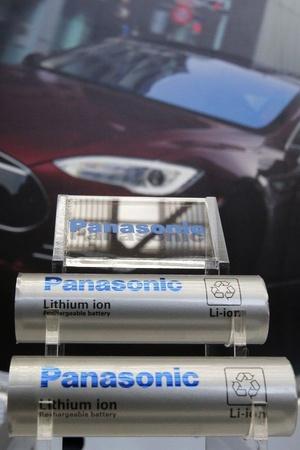 Toyota Panasonic Joint Venture Toyota EV Batteries Panasonic EV Batteries Electric Vehicles Elec