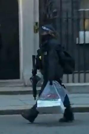 UK Guard