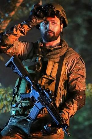 Uri The surgical strike gets leaked online by Tamilrockerscom