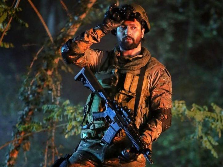 TamilRockers Leak 'Uri: The Surgical Strike On Torrent
