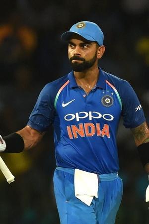 Virat Kohli has over 10000 ODI runs