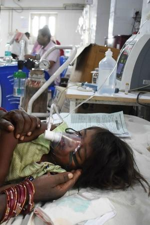 176 Children Died In Bihar Due To Encephalitis Poor Healthcare System 872 Cases Reported