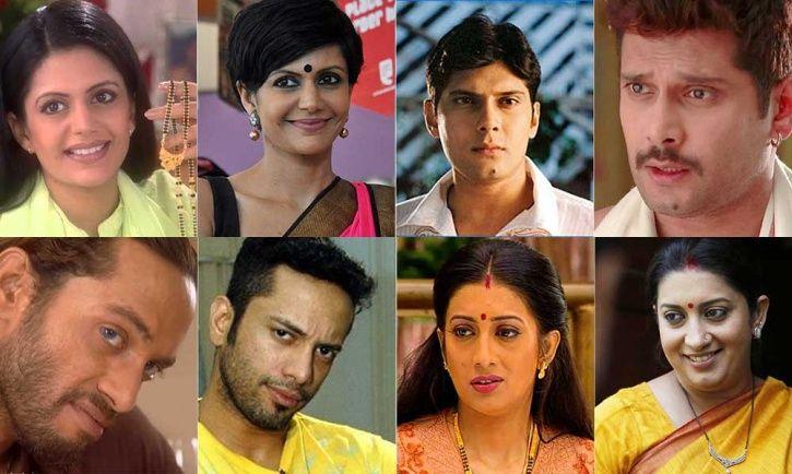 19 Years Of Kyunki Saas Bhi Kabhi Bahu Thi: Cast Reunites & Proves Rishton Ke Roop Nahi Badalte