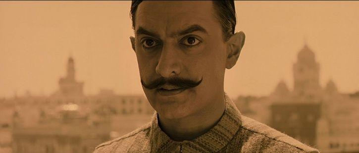 Aamir Khan's Next Lal Singh Chaddha