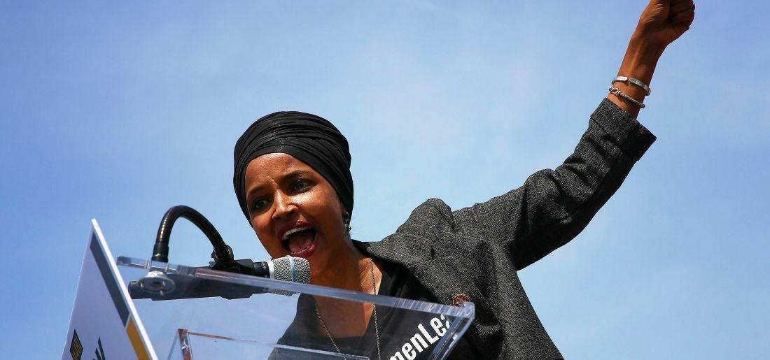 After Trump's Racist Comments On Congresswomen Of Colour, Feisty Ilhan Omar, AOC Vow To Fight