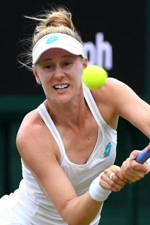 American Tennis Star Alison Riske Dances To Nachde Ne Saare At Her Wedding Its Adorable