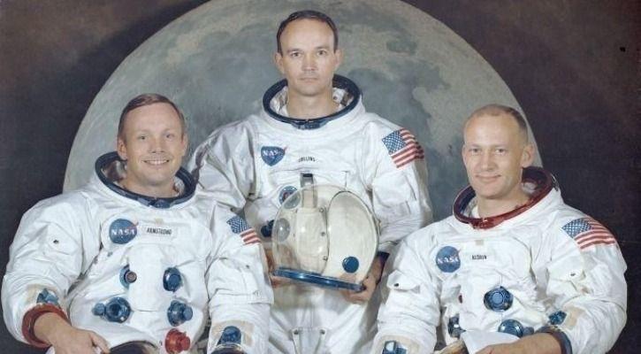 Apollo 11 inventions