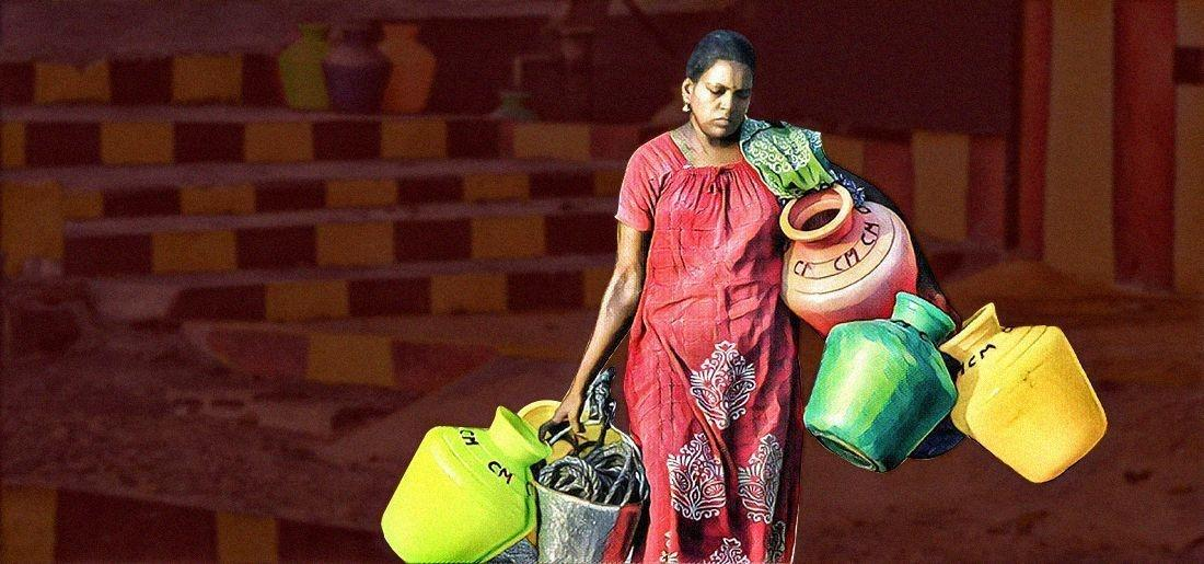 As India's Water Crisis Deepens, NITI Aayog Plans To Desalinise Water Along 7,800-Km Coastline