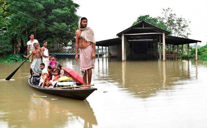 Assam Flood Image10