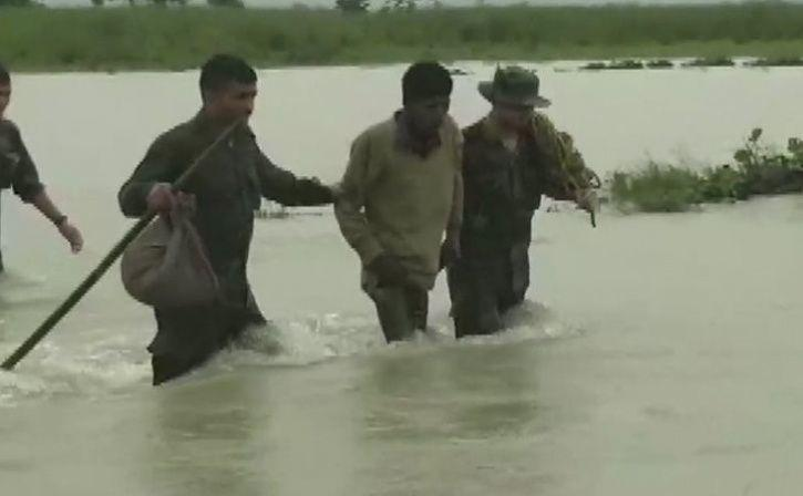 Assam Flood Image14
