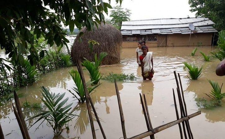 Assam Flood Image16