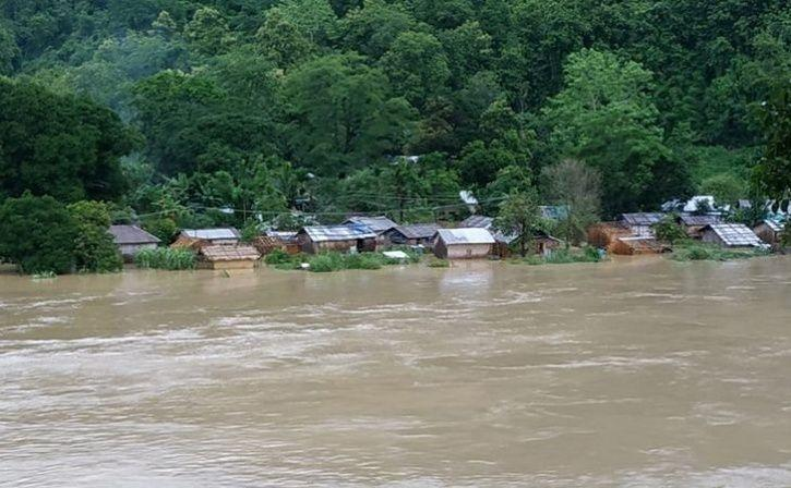 Assam Flood Image20