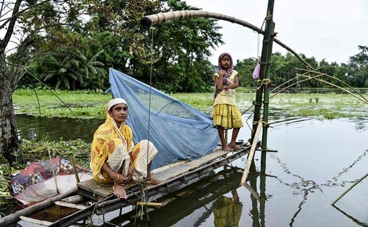 Assam Flood Image2